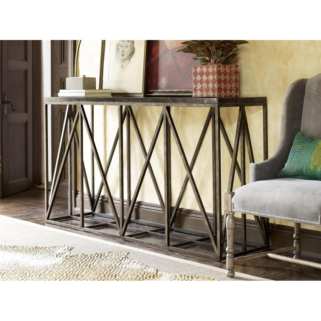 Truss Console Table | Universal Furniture