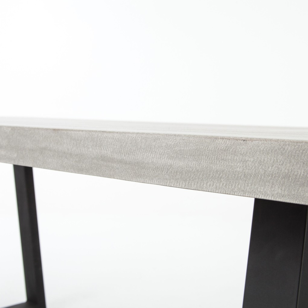 Cyrus Indoor/Outdoor Dining Table | Four Hands