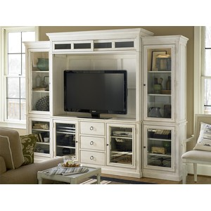 Home Entertainment Wall System   Universal Furniture