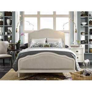 Amity Queen Bed | Universal Furniture