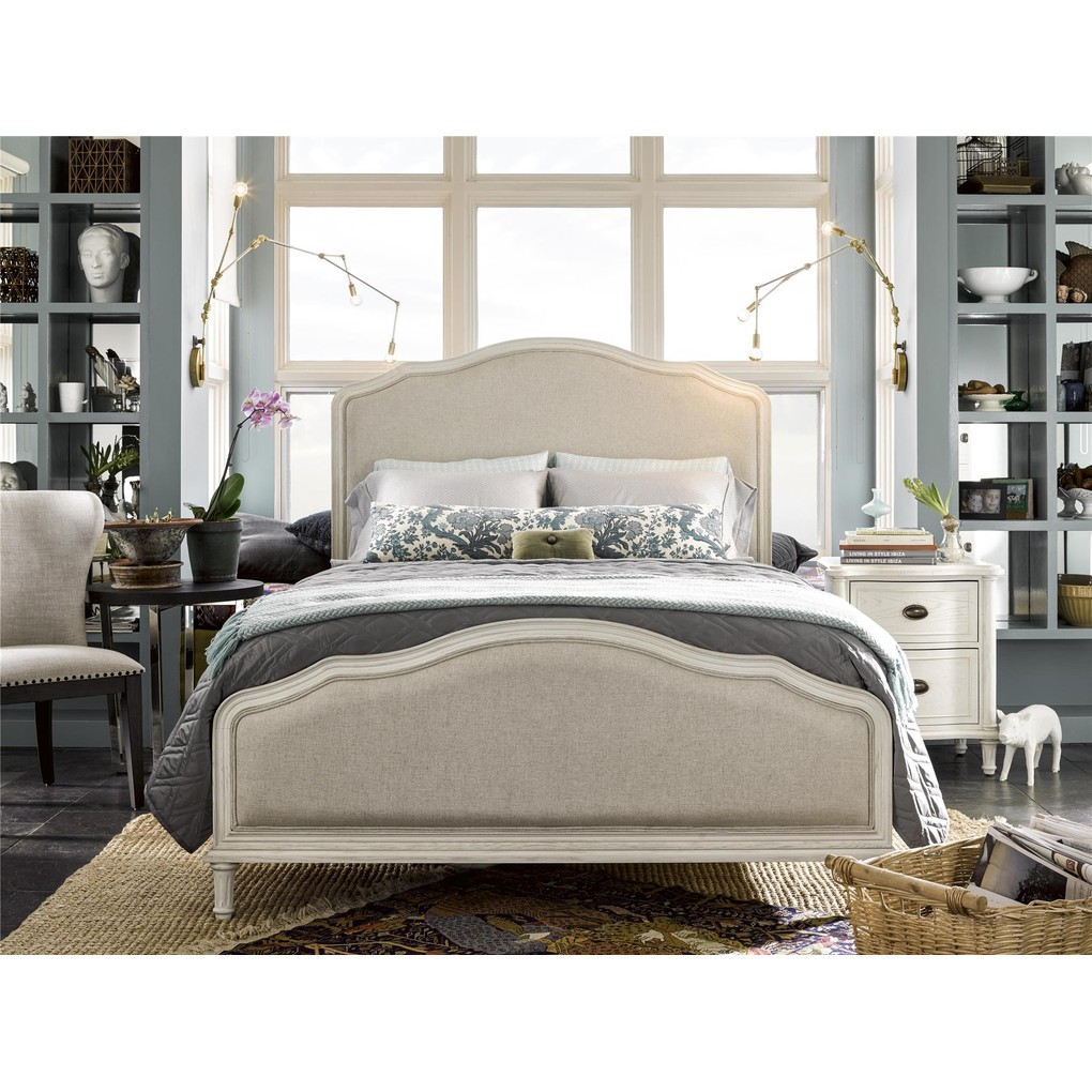 Amity Bed | Universal Furniture