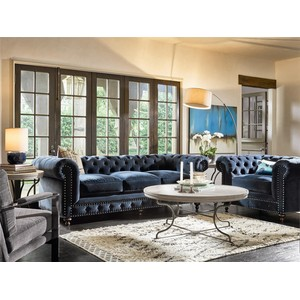 Berkeley Two Piece Living Room Collection