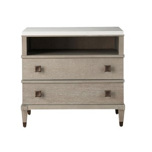 Two Drawer Nightstand | Universal Furniture