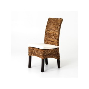 Banana Leaf Dining Chair