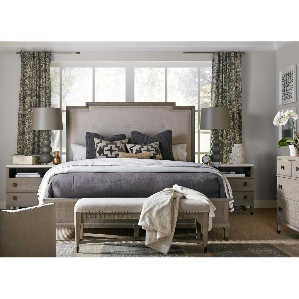 Bed End Bench | Universal Furniture