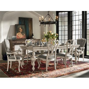 Dining Table | Universal Furniture