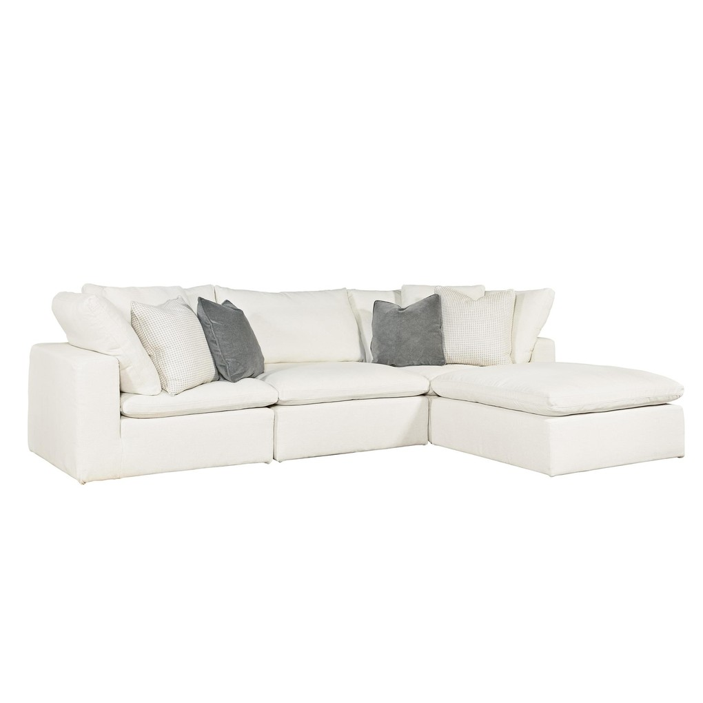 Palmer Sectional | Universal Furniture