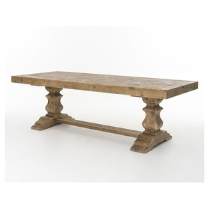 Castle Dining Table | Four Hands