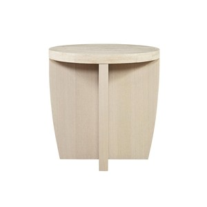 Synchronicity Round Side Table | Universal Furniture