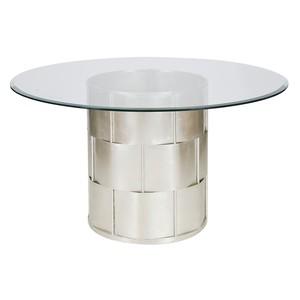 Amanda Dining Table | Worlds Away