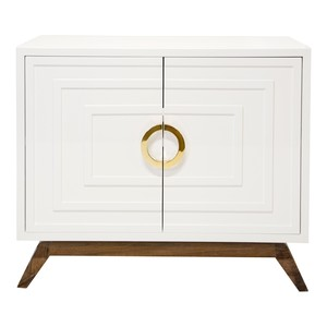 Bernard Two-Door Cabinet