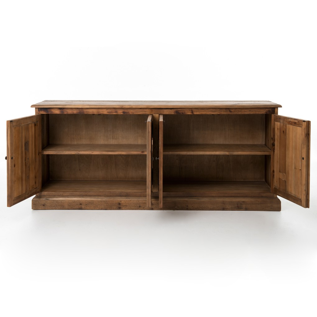 Kelly Large Sideboard   Four Hands