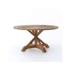 Opio Round Dining Table | Four Hands