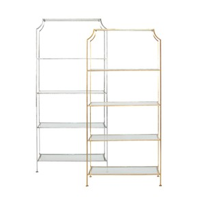 Chloe Etagere | Worlds Away