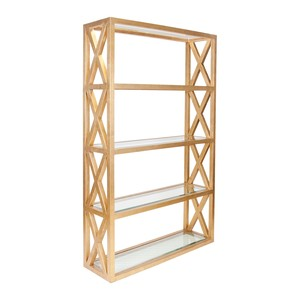 Clifton Etagere | Worlds Away