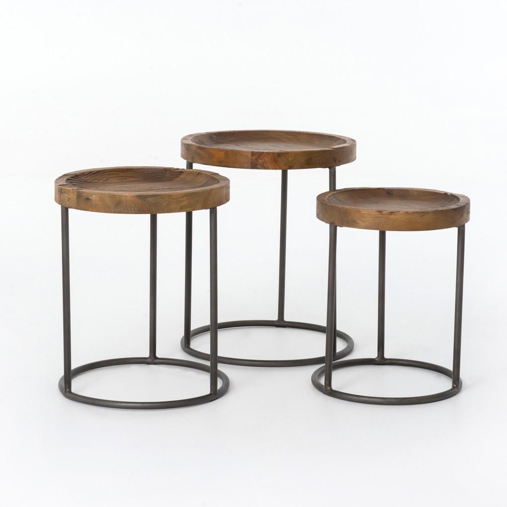 Tristan Nesting Tables | Four Hands