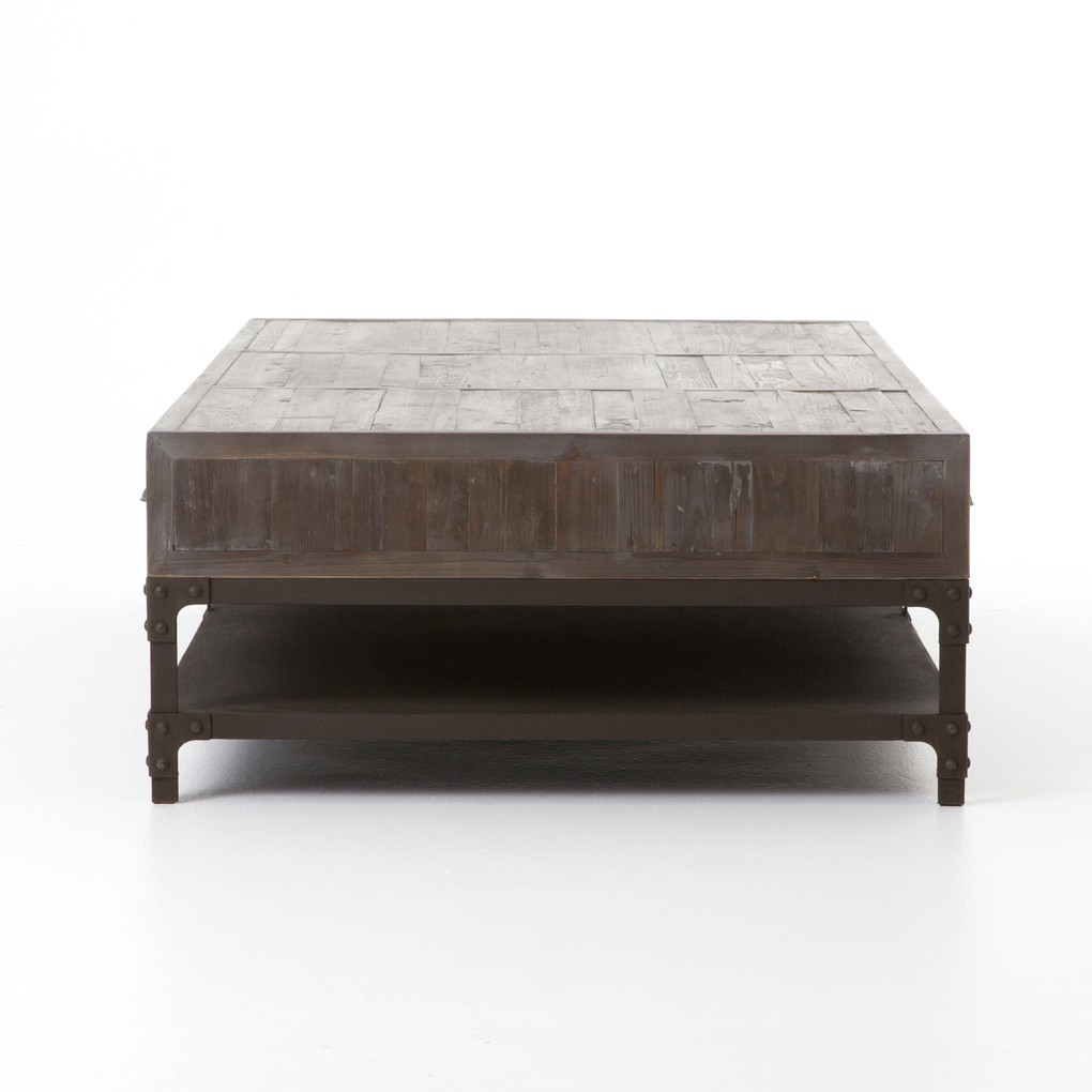 Campbell Coffee Table | Four Hands