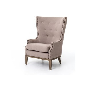 Lillian Occasional Chair | Four Hands