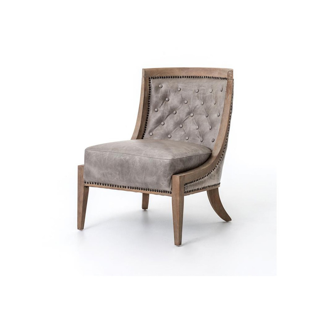 Monroe Occasional Chair | Four Hands