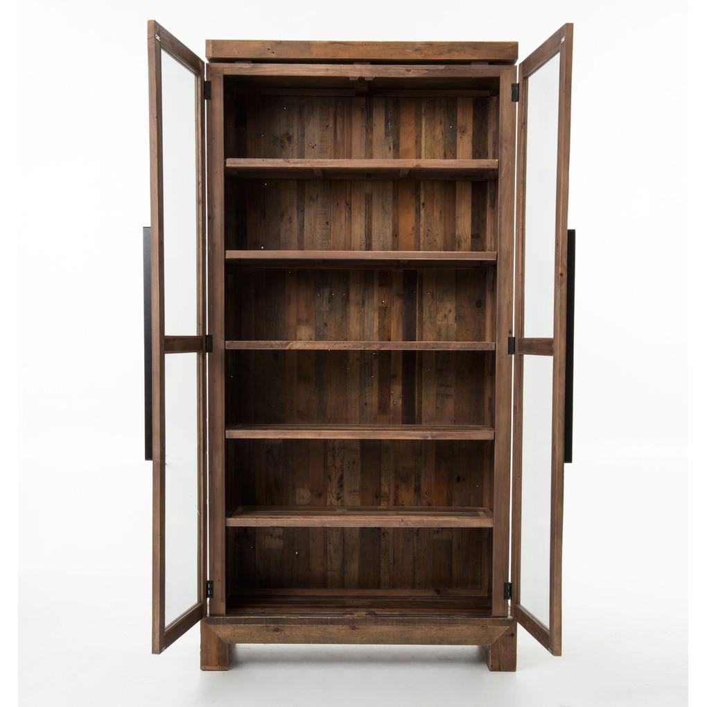 Camino Bookcase | Four Hands