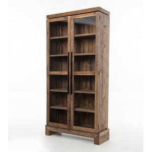 Camino Bookcase | Four Hands