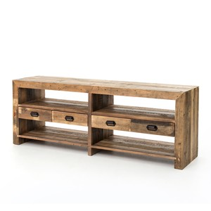 Mariposa Media Console | Four Hands