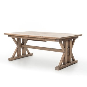 Tuscan Spring Extension Dining Table | Four Hands