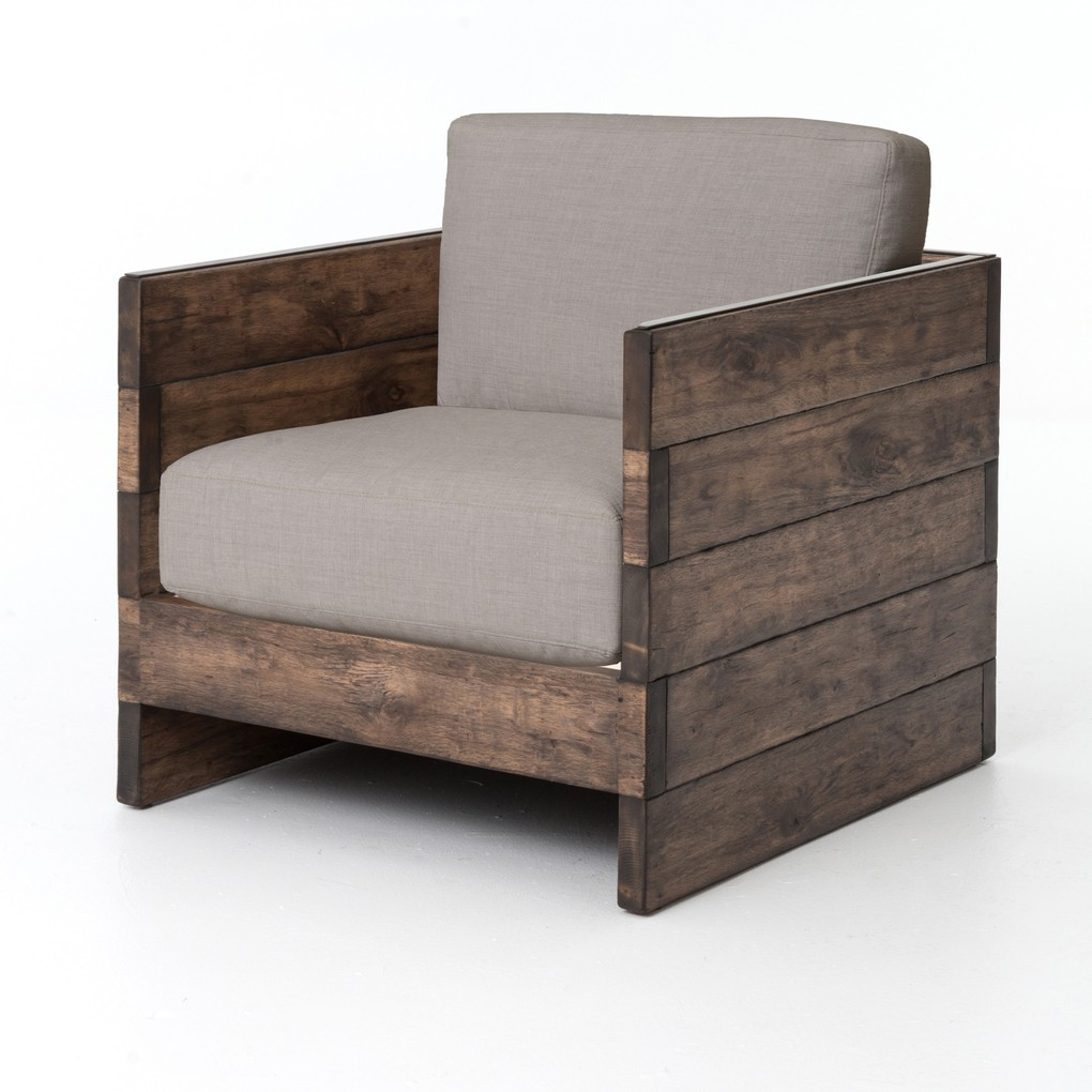 Franklin Chair | Four Hands