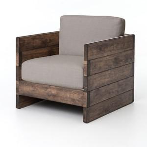 Franklin Chair | Four Hands