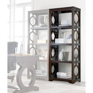 Kinsey Etagere | Hooker Furniture