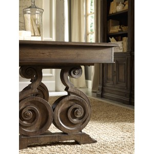 Rhapsody Writing Desk | Hooker Furniture