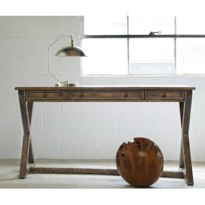 Bennett X-Base Writing Desk   Hooker Furniture