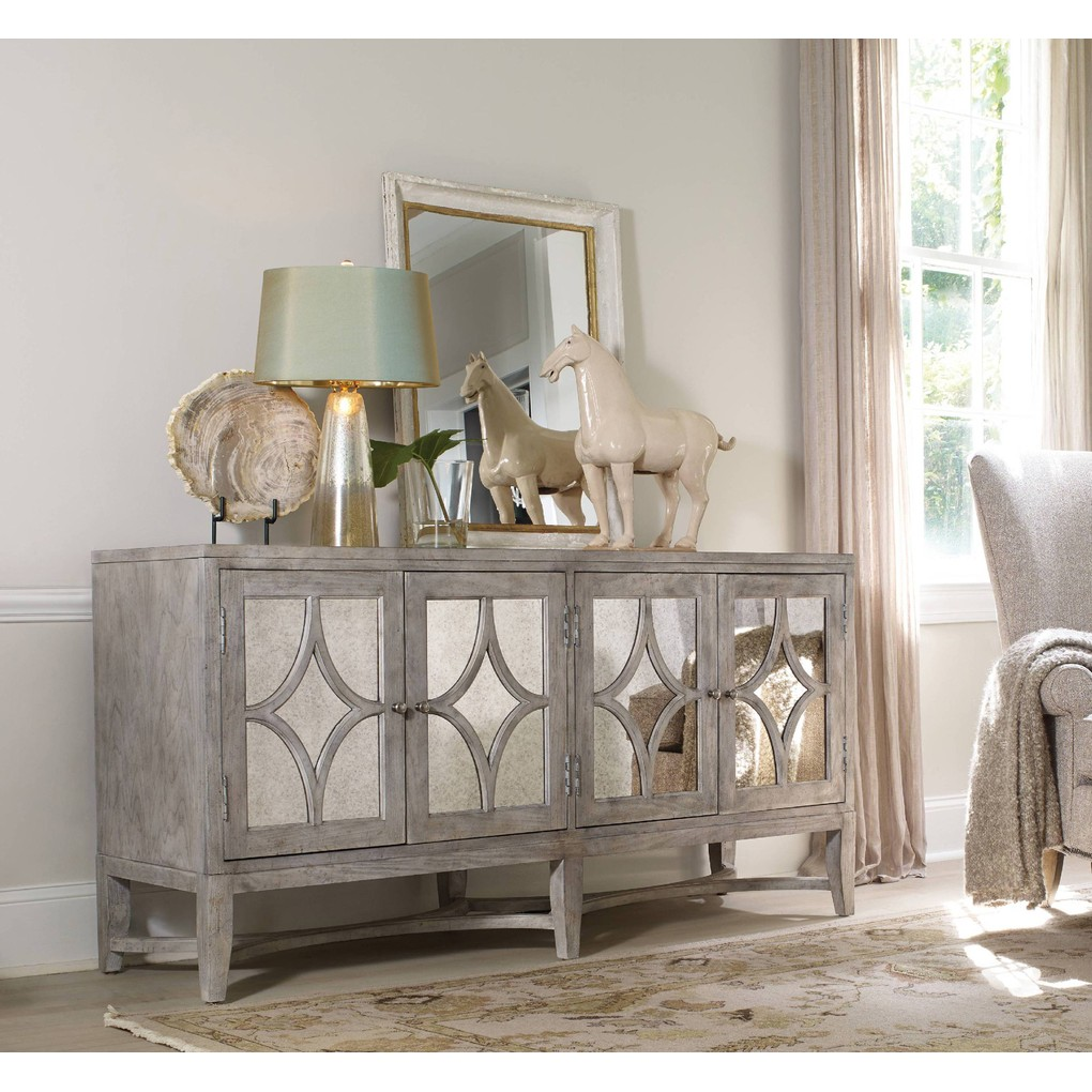 Diamante Console | Hooker Furniture
