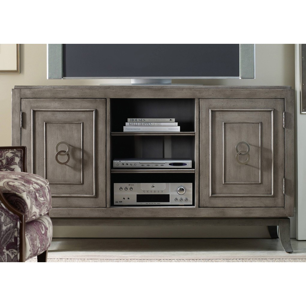 "60"" Entertainment Console 