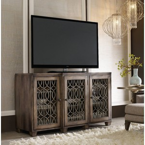 "64"" Entertainment Console 