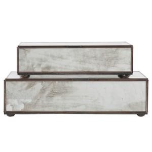 Small Rectangular Box
