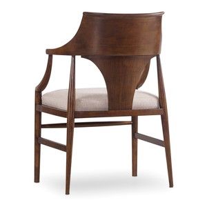 Jens Danish Arm Chair