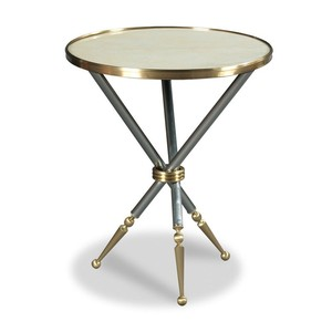 Campfire Side Table | Woodbridge Furniture
