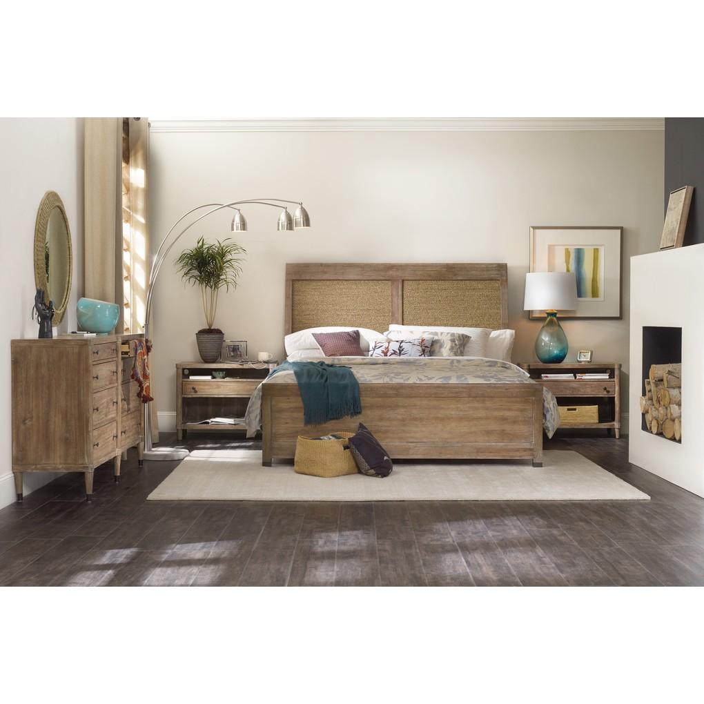 Elin Nightstand | Hooker Furniture