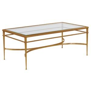 Madeleine Cocktail Table   Woodbridge Furniture