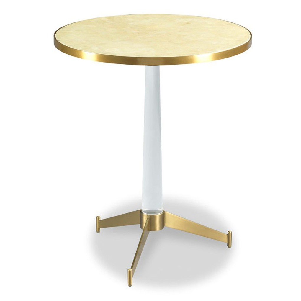 Nick Drink Table | Woodbridge Furniture