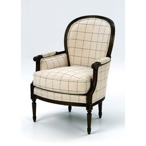 Leia Accent Chair