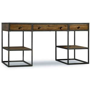 Chadwick Writing Desk | Hooker Furniture