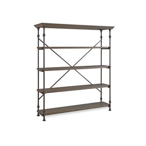 Berkeley 3 Great Room Rack | Universal Furniture