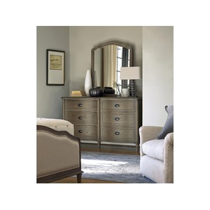 Devon Drawer Dresser