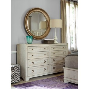California Dresser | Universal Furniture