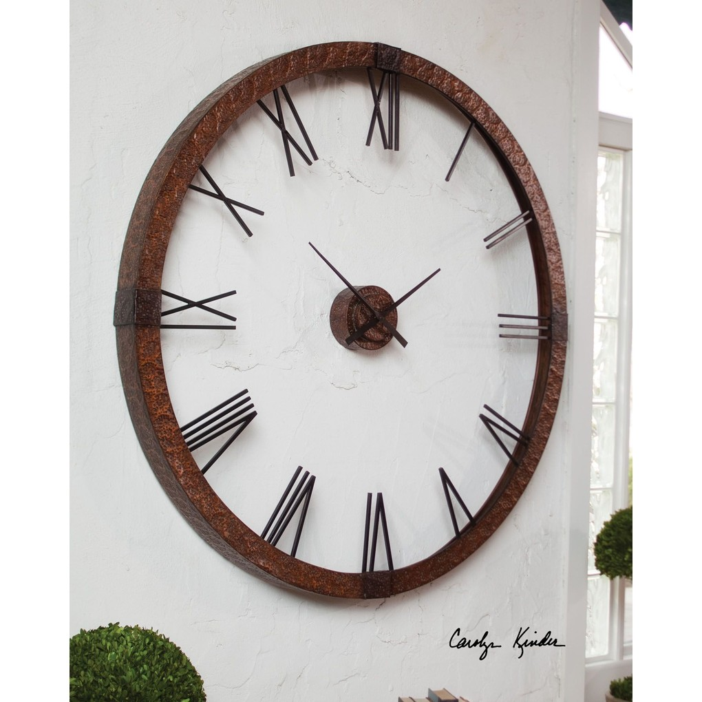 Amarion Clock | The Uttermost Company