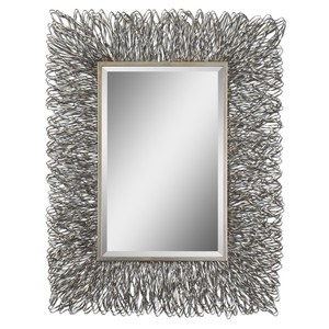 Corbis Wall Mirror | The Uttermost Company