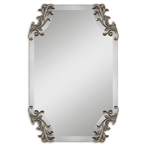Andretta Wall Mirror | The Uttermost Company