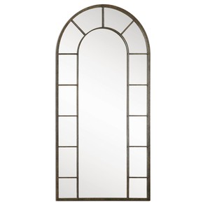 Dillingham Wall Mirror | The Uttermost Company